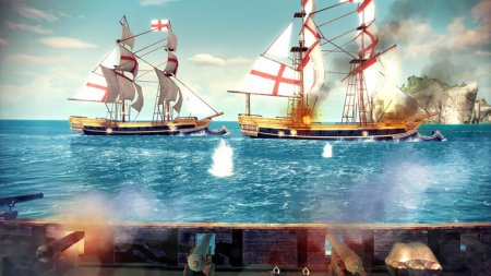 Assassin's Creed Pirates вышла на Windows 8.1