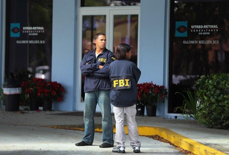 an analysis of fbi agent
