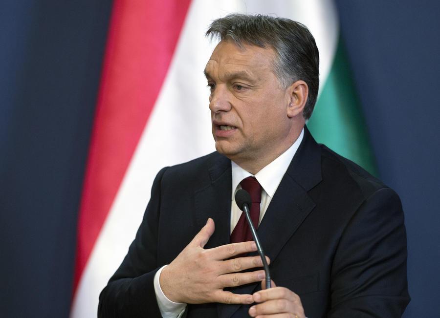 европа больше не может защитить себя премьер венгрии Культура Стиль, Мода