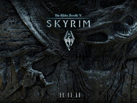 Bethesda Game Studios' возрождает The Elder Scrolls V: Skyrim